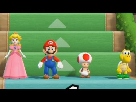 Mario Party 9 - Step It Up #10