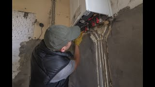 Plumbers Wilshire Center 90004 90005 90010 90020 - Call Today –  844-380-4461