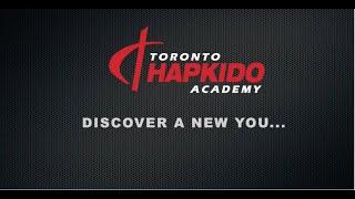 Toronto Martial Arts school | adults, teens, and kids classes.