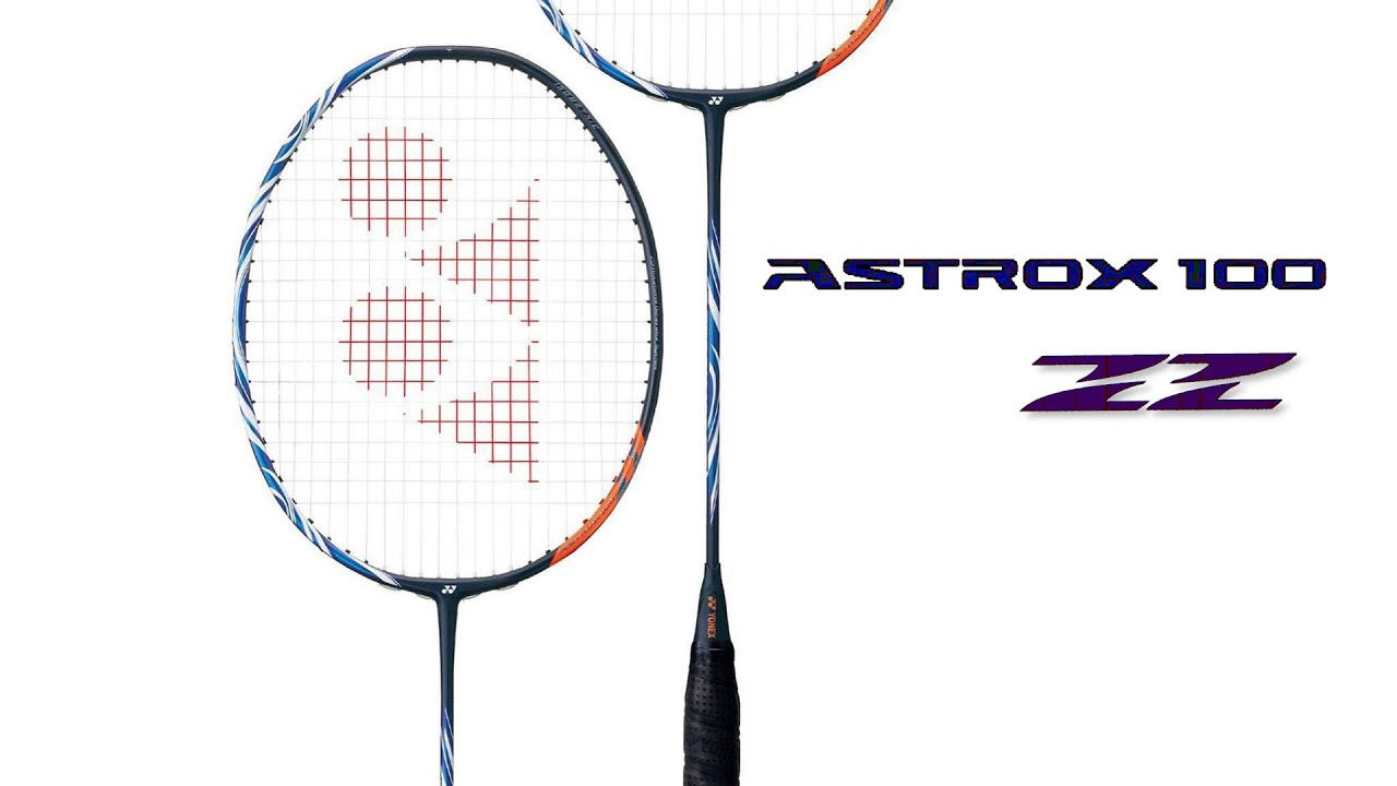 Yonex Astrox 100 ZZ Badminton Racket Specification Review