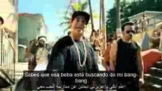 ديسباسيتو مترجمه بالعربيه والكلمات غناء جاستن بيبر وليو Justin Bieber ft Luis Fonsi Despacito 2017