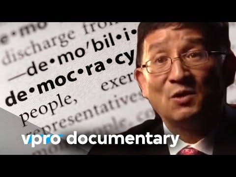 After Democracy: what is the new political model? - (vpro backlight documentary - 2010)