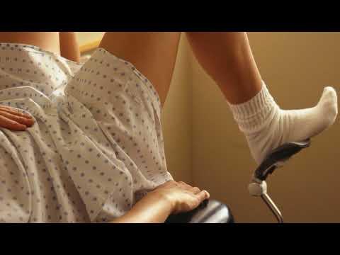 Почему гинеколог спрашивает про половую жизнь и возраст ее начала?
