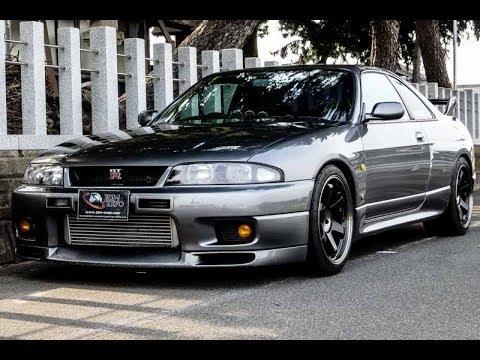 Nissan Skyline Gtr R33 For Sale Jdm Expo 4455 S8164
