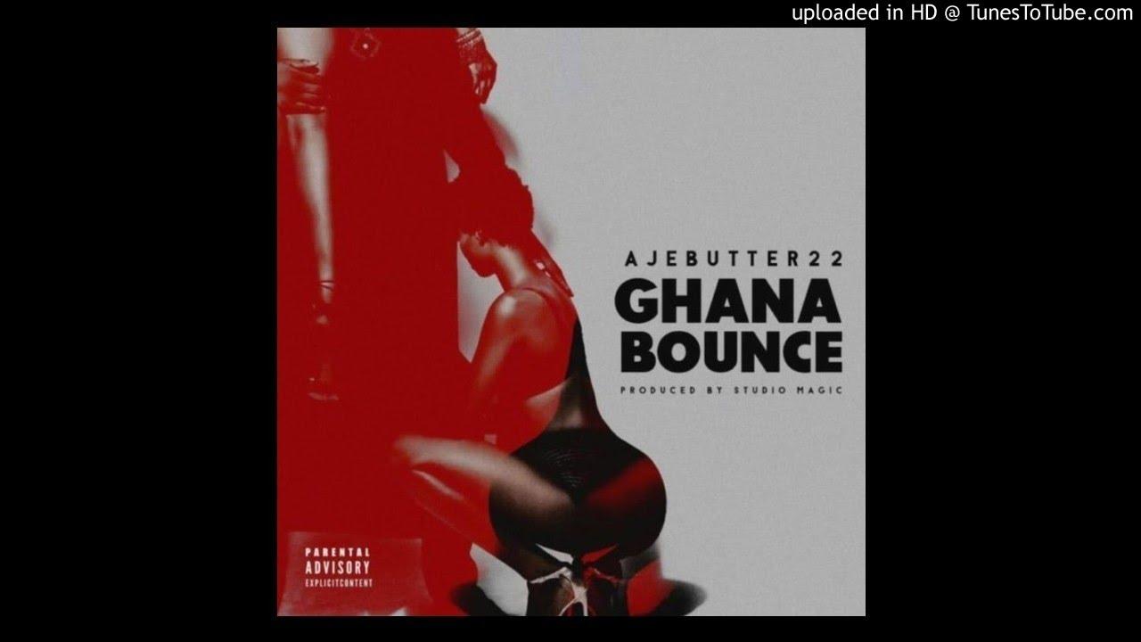 Download Ajebutter22 - Ghana Bounce (prod. Studio Magic)