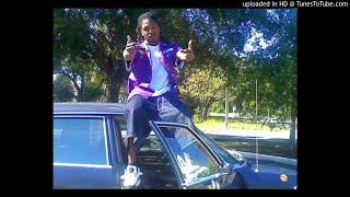 Justin Rarri - STRONG (feat. Lil Poppa) slowed