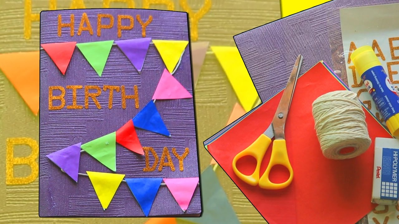 greeting cards birthday greetings birthday cards – Construction Paper Birthday Cards
