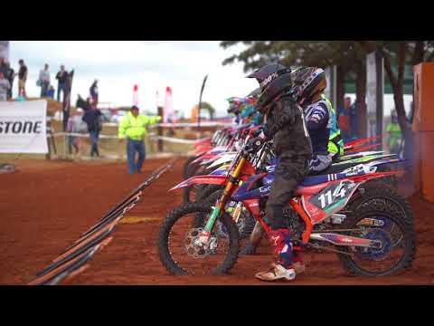 TRP National Motocross