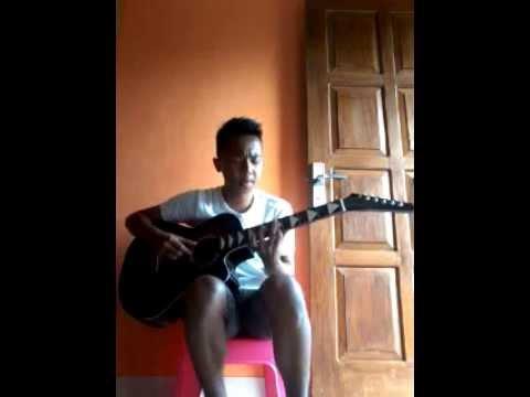 neykardo jr - satu kata (cholesterol) acoustic guitar cover