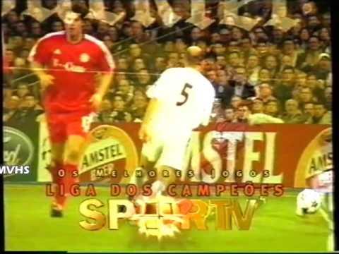 Sport TV Portugal (Continuidad) 2004