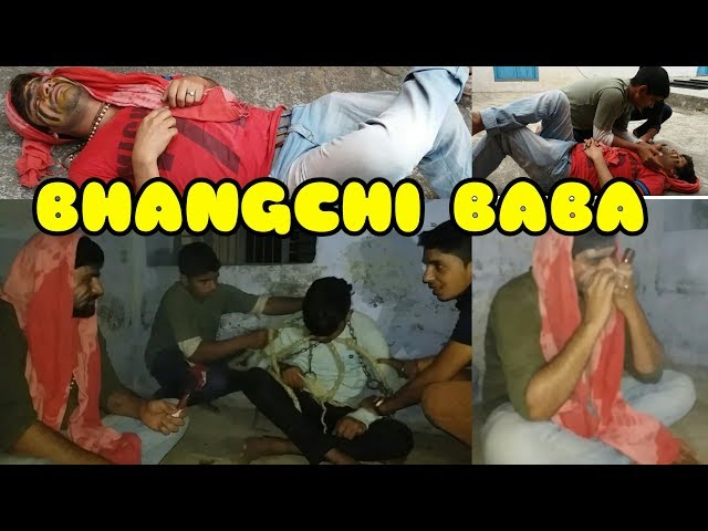 BHANGCHI BABA || KARNAWAL DESI CHORE ||