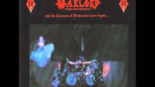 Warlord - And the Cannons of Destruction Have Begun... (1984) Full Album