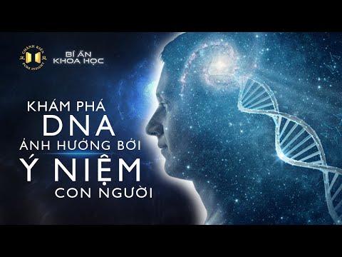 Bí mật tần số vô tuyến của DNA | Bí ẩn khoa học