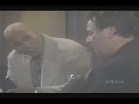 General Hospital - July 1998 - Alan's Drug Addiction Part 7