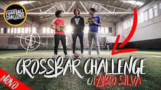 Baixar CROSSBAR CHALLENGE c/ FÁBIO SILVA ⚽️ #footchallenge
