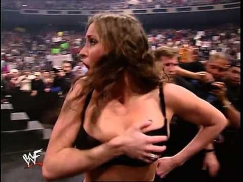 Stephanie mcmahon navel and boob hot free sex pics