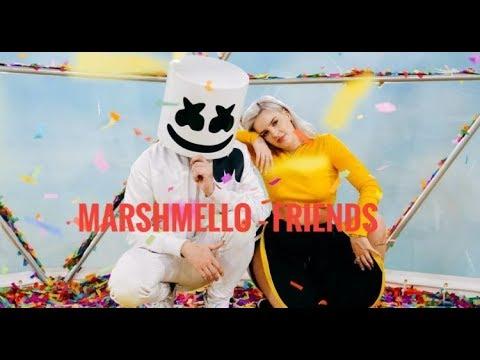 Marshmello & Anne-Marie - FRIENDS | Remix | WhatsApp status | BGM | Ringtone