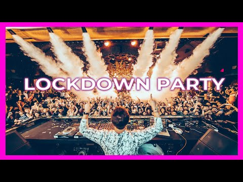 PARTY MIX 2021 🔥 | Quarantine & Lockdown Mix | COVID-19