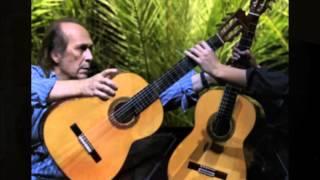 Paco de Lucia Maestro de maestros - Fuente Nueva