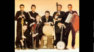 the pogues the band played waltzing matilda hq