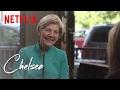 Senator Elizabeth Warren Addresses 2020 Election Rumors, Mitch McConnell & More | Chelsea | Netflix