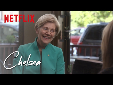 Download Youtube: Senator Elizabeth Warren Addresses 2020 Election Rumors, Mitch McConnell & More | Chelsea | Netflix