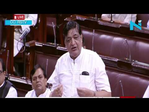 SP MP Naresh Agrawal compares God with wine