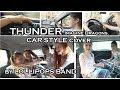 Imagine Dragons - Thunder (SUPER! Car Cover) by LOLLIPOPS BAND, Софья Филиппова и Мариам Джалагония