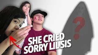 What's The Shadow Challenge?! | Ranz and Niana