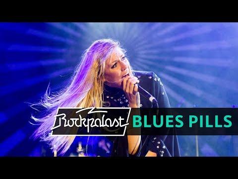 Blues Pills Live | Rockpalast | 2017