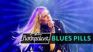 Baixar Blues Pills live   Rockpalast   2017