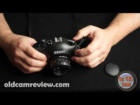 A Review Of The Zenit 412DX