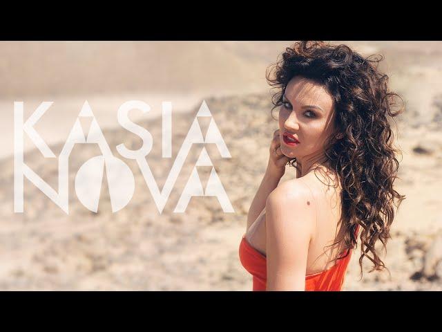 Kasia Nova zatańczyła wakacyjnie w Egipcie