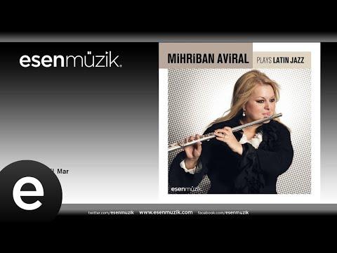 Mihriban Aviral - Alfonsina Y El Mar - Official Audio - #mihribanaviral #esenmüzik - Esen Müzik