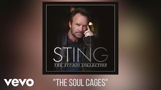 Sting - Sting: The Studio Collection The Soul Cages (Webisode #4)