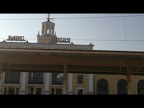 Ярославль Главный Вокзал Приехал обзор вокзала в 2018 году