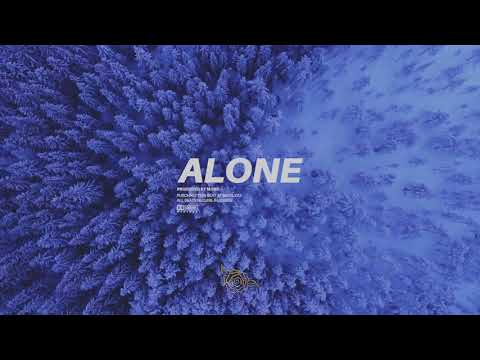 (FREE) 'Alone' Wavey Dark Chill Trap Beat (Prod. Mors)