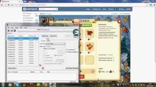 cheat engine 6.3 Wormix