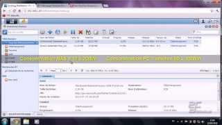 Télécharger avec Download Station NAS Synology
