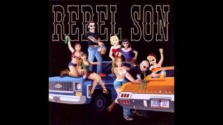 Rebel Son - Whiskey in the Jar