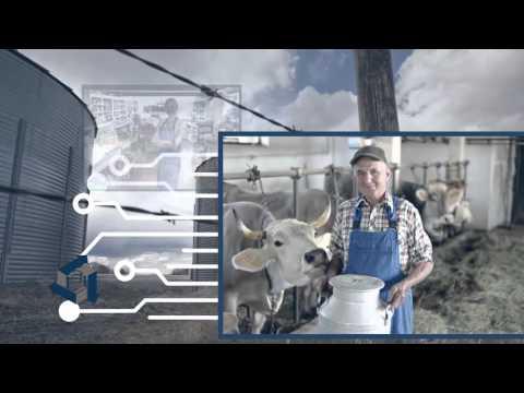 Grocer Capital Group corporate video (Mandarin)