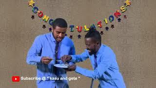 Ke Ha Eske Po        Comedian Thomas amp Nati Very Funny Video 2018