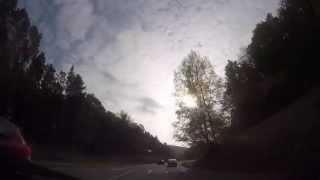 Palatinate Forest 11.01.2014