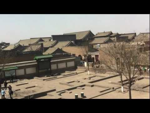 Pingyao,Shanxi,China