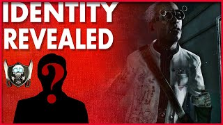 Who is the Pentagon Thief? | Zombie Theories