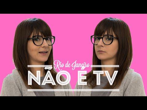 EXPECTATIVA VS REALIDADE | RIO DE JANEIRO - BRASIL | DANI NOCE VIAGEM 91