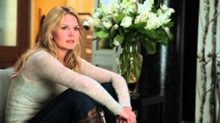 "Emma Once Upon A Time ""Days go By"" Lifehouse"