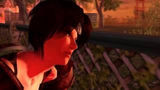 """CHANGEOVER"" - iClone Animation [Short Movie]"