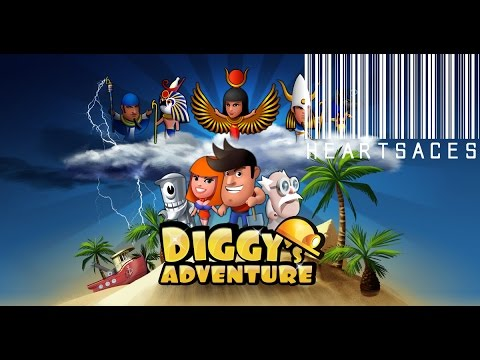 [~Main~] #194 Misty Tomb Diggy's Adventure HD