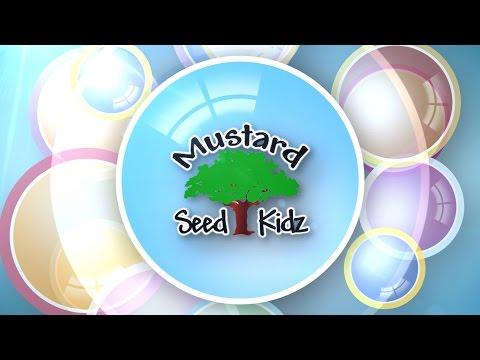 Welcome to Mustard Seed Kidz